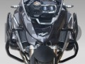 Gmole do BMW R 1200 GS (od 2013 r.) Full Bunkier Classic czarne