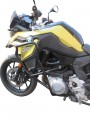 Gmole HEED do BMW F 750 GS - Bunkier lewy gmol