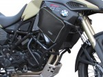 Torby na gmole HEED do BMW F 800 GS Adventure  (13-18)