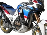 Gmole do HONDA CRF 1000 L Africa Twin DCT Adventure Sports - Bunkier czarne