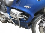 Gmole do BMW R 1100 RT (95-01) / R 850 RT (96-02) srebrne
