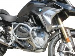 Gmole do BMW R 1250 GS - Bunkier srebrne