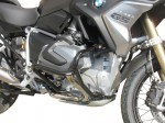 Gmole do BMW R 1250 GS - Basic czarne