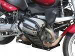 Gmole do BMW R 1100 R (94-01) i R 850 R (94-01) czarne