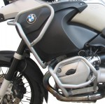 Gmole do BMW R 1200 GS Adventure (06-08) góra + dół