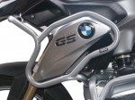 Gmole do BMW R 1200 GS LC (13 - 16) górne Exclusive srebrne