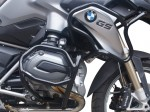 Gmole do BMW R 1200 GS LC (13 -16) Full  Bunkier Exclusive czarne