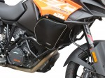 Torby na gmole HEED do KTM 1290 Super Adventure S