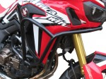 Gmole do HONDA CRF 1000 Africa Twin DCT - Basic czarny