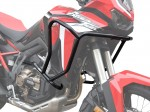 Gmole do HONDA CRF 1100 Africa Twin - Basic czarny