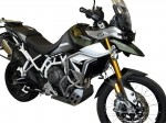 Gmole do Triumph Tiger 900 GT / Rally - Bunkier srebrny