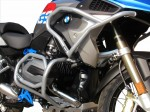 Gmole do BMW R 1200 GS LC (2017 - 2018) Full  Bunkier Classic srebrne