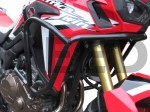 Gmole do HONDA CRF 1000 Africa Twin - Basic czarny