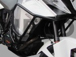 Gmole do KTM 1290 Super ADVENTURE (2015 - ) czarne