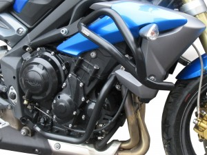 Gmole do TRIUMPH Street Triple 675 (2013 - 2016)