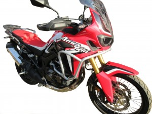 Gmole do HONDA CRF 1000 Africa Twin - Basic srebrny