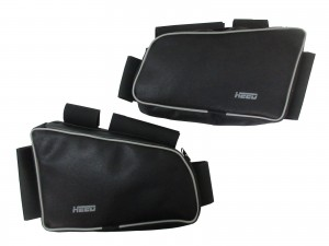 Bags for HEED crash bars for  KTM 1190 / 1050 Adventure