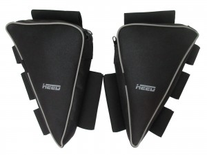 Bags for HEED crash bars  for KTM 950 / 990 Adventure