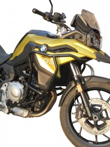 Gmole do BMW F 750 GS - Bunkier