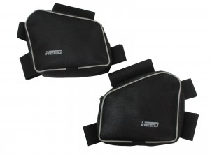 Torby na gmole HEED do BMW G 650 GS (10-15) / F 650 GS (00-07)