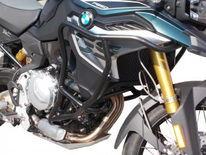 Gmole do BMW F 850 GS - Bunkier