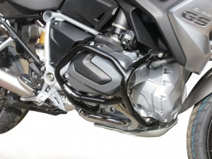 Gmole do BMW R 1250 GS - Bunkier czarne