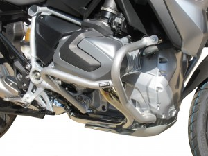 Gmole do BMW R 1250 GS - Basic srebrne