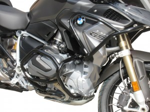Gmole do BMW R 1250 GS - Full Bunkier czarny