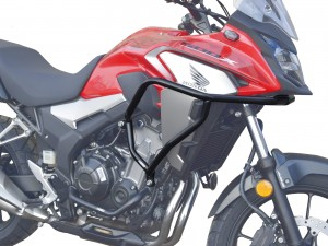 Gmole górne do Honda CB 500 X (2019 - ) PC64