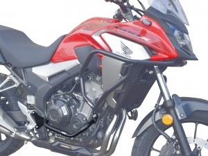 Gmole dolne do Honda CB 500 X (2019 - ) PC64