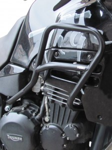 Gmole do TRIUMPH TIGER 900 (93-98)