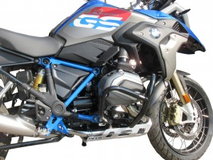Gmole do BMW R 1200 GS LC (2013 - 2018) Basic  czarne