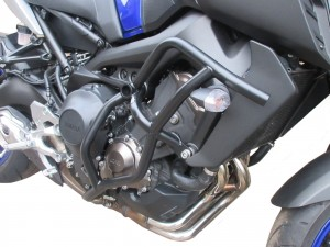 Gmole do YAMAHA MT-09 / MT-09 Tracer - Bunkier small