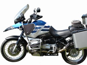 Torby na gmole HEED do BMW R 1150 GS (99-04)