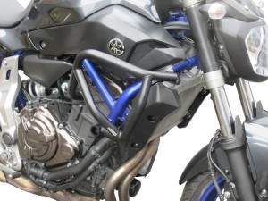 Gmole do Yamaha MT-07 (2014 - 2017)