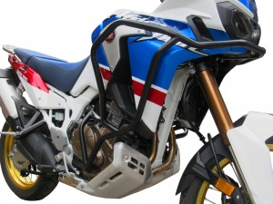 Gmole do HONDA CRF 1000 L Africa Twin Adventure Sports - Bunkier czarne