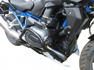 Gmole do BMW R 1200 R  / BMW R 1200 RS (2015 - 2018) czarne