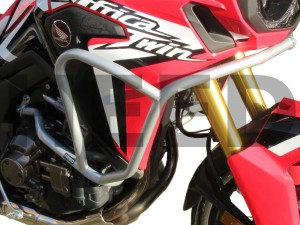 Gmole do HONDA CRF 1000 Africa Twin DCT - Basic srebrny